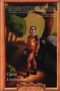 The Mount Book Cover