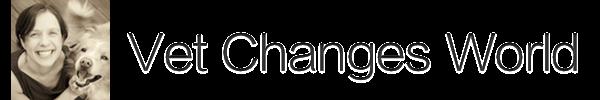 Dr. Cyndie Courtney, DVM, Vet Changes World